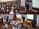 Как создать свой бизнес и сделать его успешным: наши Единственные Геннадий Кустов и Дмитрий Милованов встретились со студентами БТЭУ ПК - 13 февраля 2019 года
