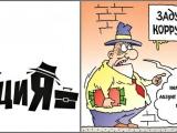 Школьный урок, посвящённый Международному дню борьбы с коррупцией