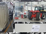 Тракторы Ростсельмаша укомплектовываются