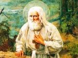 Подсказка для жизни от Серафима Саровского: больше молчи, чем говори - и в душе поселится тишина, а дух будет мирным и спокойным