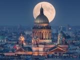 Санкт-Петербург, Львов, Буковель: три праздничных предложения от