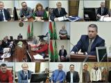 Первое заседание обновлённого Совета по развитию предпринимательства при Гомельском областном исполнительном комитете состоялось