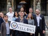 О возможности в октябре 2019 года пройти 5-недельную стажировку в инновационном и предпринимательском секторе США по Программе РFP