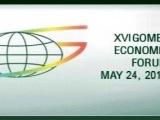 XVI Гомельский экономический форум - 24 мая 2019 года