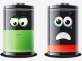 Человек работает на батарейке, у которой на каждый конкретный момент есть определённый уровень заряда