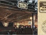 Чистовпарке: побывали ли вы в новом ресторанном заведении на гомельской набережной?