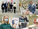 100 идей для Беларуси: городской этап республиканского конкурса - 3 декабря 2020 года